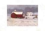 Artist Pine Ridge Art Art Christmas Cards
