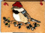 Artist Eloise Oviatt Art Ornament