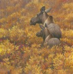 Artist Robert Bateman Art Prints